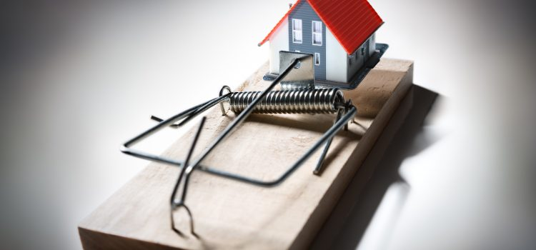 A Trap for First Home Buyers